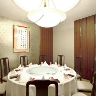 中国料理 桜華樓