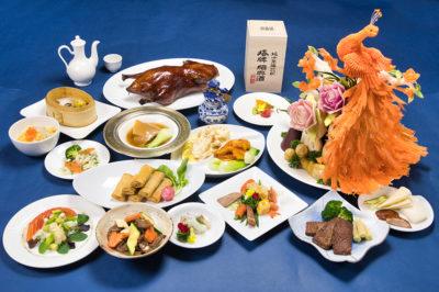 中国料理 桜華樓 料理イメージ