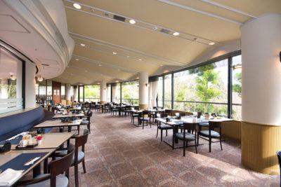 トスラブ箱根 和奏林 レストラン
