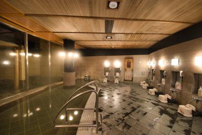 トスラブ箱根 和奏林 大浴場