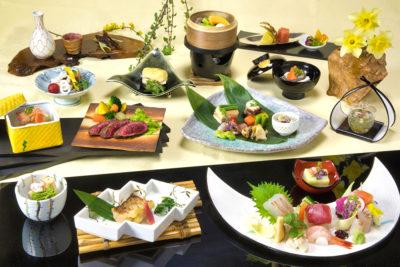 トスラブ湯沢 料理イメージ