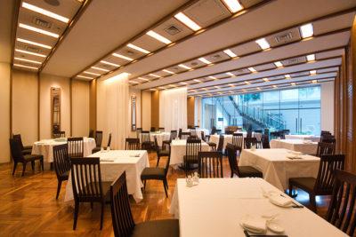 中国料理 桜華樓 メインホール