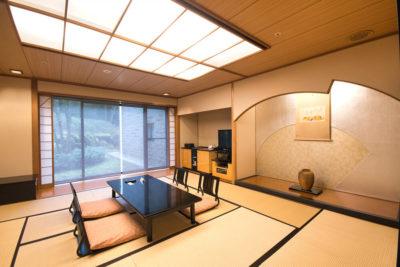 トスラブ箱根 和奏林 客室(和室)